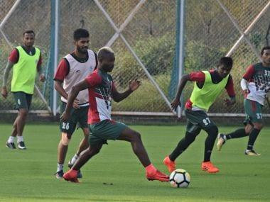 I-League: Mohun Bagan eye return to winning ways in clash with newcomers NEROCA FC