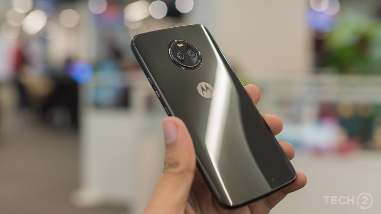 Moto X4 Review: Another design winner from the Lenovo stable