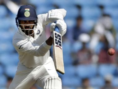 India vs Australia: Prithivi Shaw's injury serves Murali Vijay with an opportunity to find newer rhythms in his batting