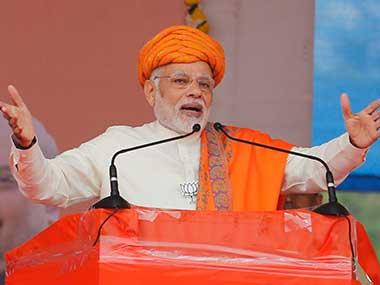 Congress refutes Narendra Modi's allegation of party leaders meeting Pakistani envoy, calls it 'baseless'