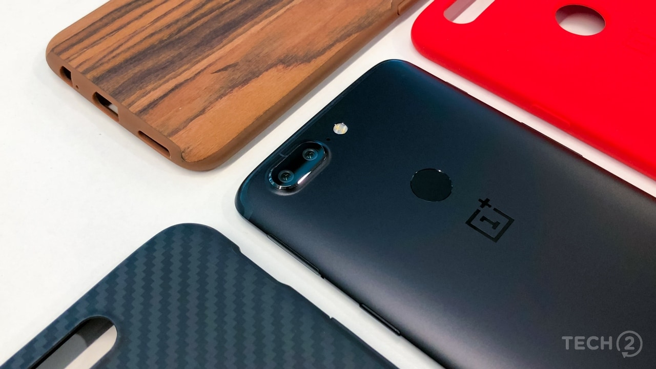 OxygenOS Open Beta adds support for Project Treble on the OnePlus 5 and 5T