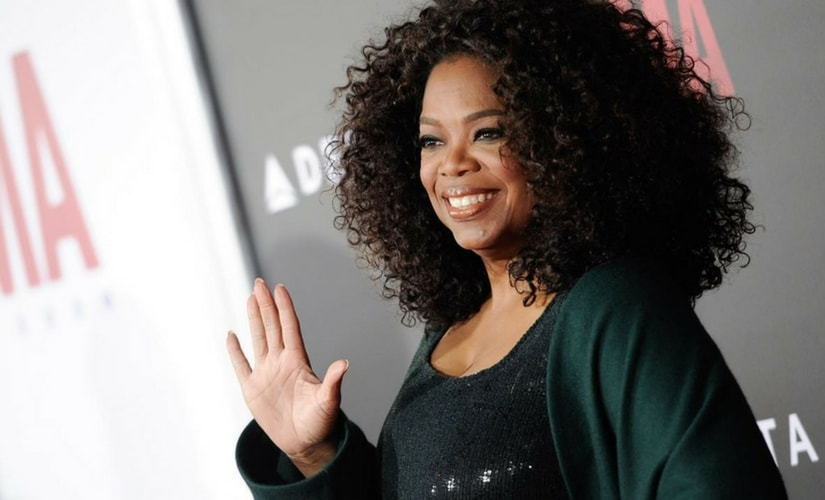 Behind Oprah Winfreys withdrawal of backing for #MeToo documentary based on Russell Simmons