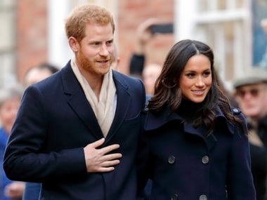 Meghan Markle will join Prince Harry, royal family for Christmas celebrations