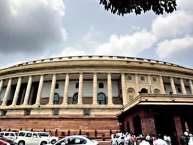 Winter Session of Parliament updates: Triple talaq bill to be tabled in RS tomorrow, BJP urges Congress not to press for amendments