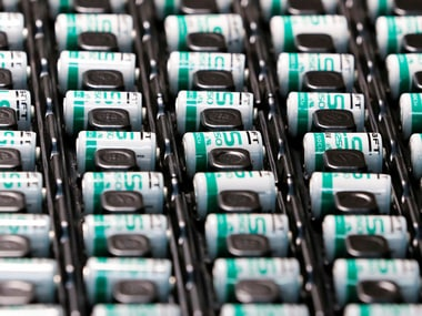 India signs MoU to start manufacturing its own lithium-ion batteries, expected to give a boost to the National Electric Mobility Mission