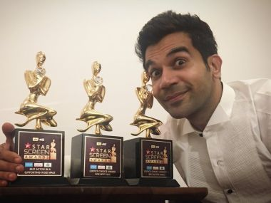 Rajkummar Rao cast as lead actor in Stree producer Dinesh Vijan's Made in China; Mikhil Musale to direct film