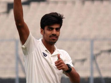 Vidarbha fast bowler Rajneesh Gurbani says he is waiting to learn new things from India A coach Rahul Dravid
