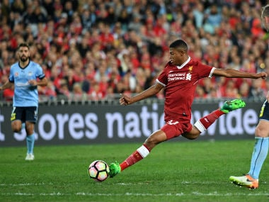 Champions League: Liverpool boss Jurgen Klopp confirms teenager Rhian Brewster is ready to make debut against Barcelona