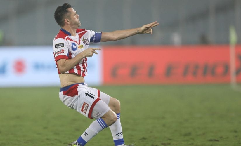ISL 2017-18: From lucky charm Robbie Keane to Jamshedpur FCs steely rearguard, takeaways from Week 6