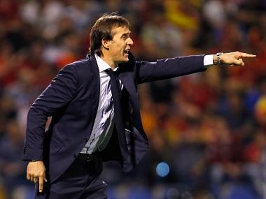 FIFA World Cup 2018 draw: Spain coach Julen Lopetegui concerned over Portugal clash in opener