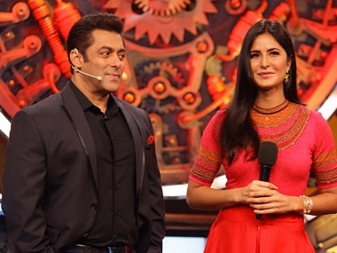 Katrina Kaif might join Salman Khan as co-host of popular reality show Bigg Boss 12