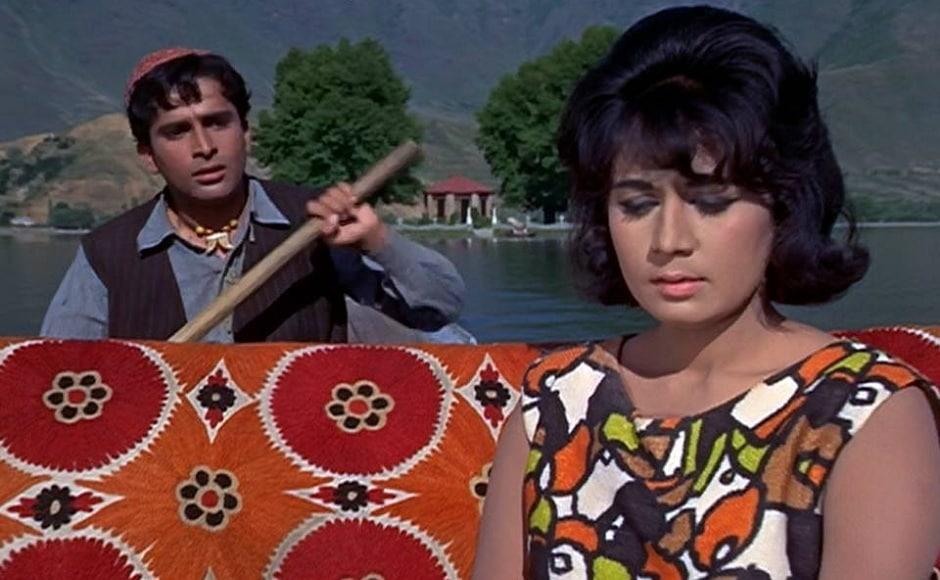Shashi Kapoor's co-actors over the years — From Sharmila Tagore to Shabana Azmi