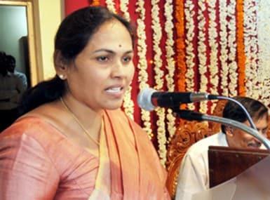 FIR filed against Karnataka BJP MP Shobha Karandlaje for provocative tweets on minor girls murder