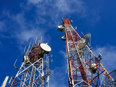 Cabinet may consider relief package for debt-ridden telecom sector today