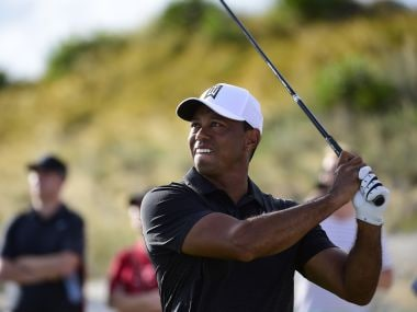 Golfer Rory McIlroy confident that Tiger Woods is very close to another comeback