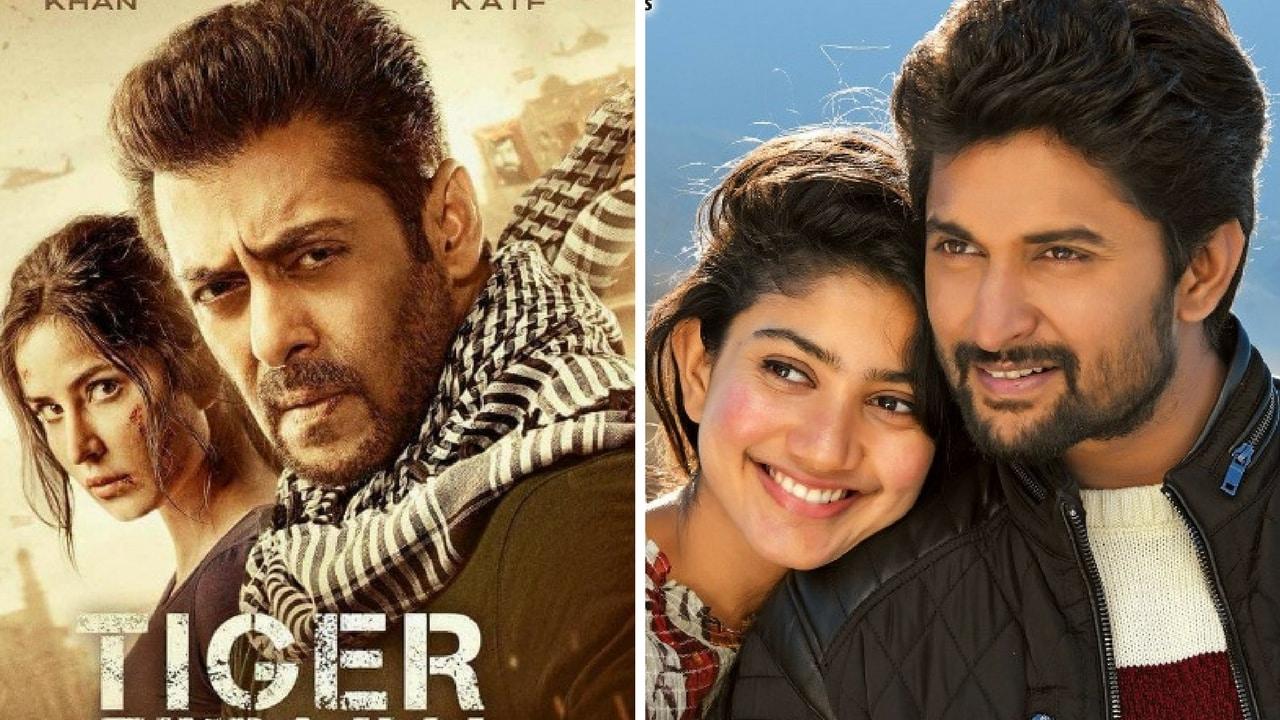 Tiger Zinda Hai Crosses Rs 250 Crore Mark Here Is The: Tiger Zinda Hai Box Office Collection: Salman, Katrina
