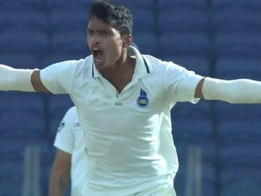 Ranji Trophy: Delhi pacer Navdeep Saini bowls team to an innings victory against Bengal in semi-final