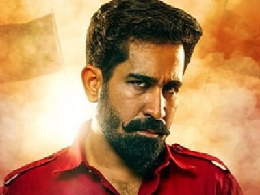 Vijay Antony On His Choice Of Films Limitations And Why He Stopped