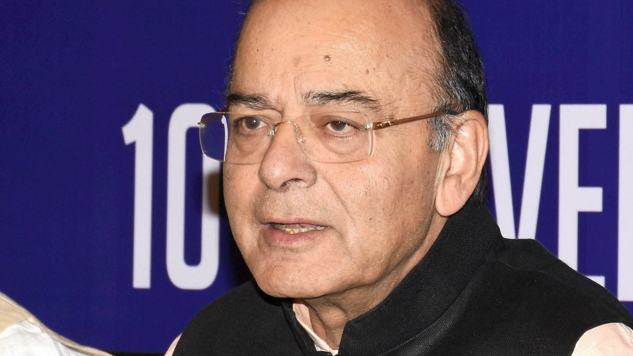 FRDI Bill: Arun Jaitley alleys fears about bail-in provision, says govt will fully protect public deposits