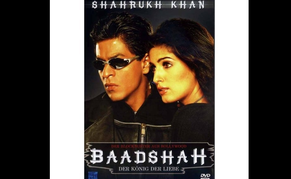 Known for his impeccable dialogue writing, Vora wrote the story for Shah Rukh Khan and Twinkle Khanna's hit film Baadshah