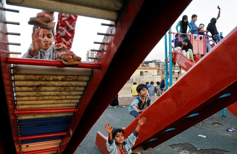 No country for playful children: Why Indian cities need to get serious about play time