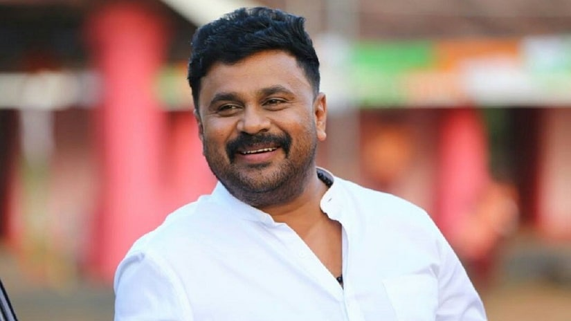 Dileep. File image.
