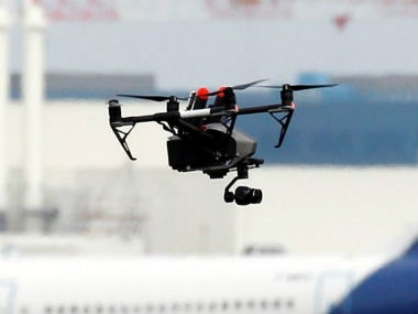 Aviation ministry to bring appropriate constraints and regulations for drones in 2 months: MoS Jayant Sinha