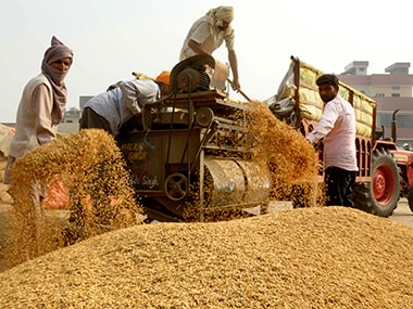 Agriculture experts pitch for income security for farmers in Union Budget 2018-19