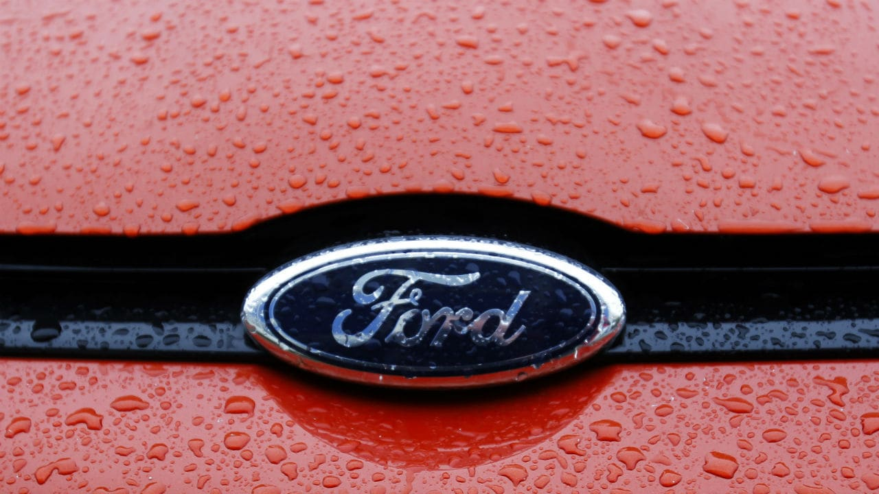 Ford and Baidu join hands to make smart connectivity in cars in China