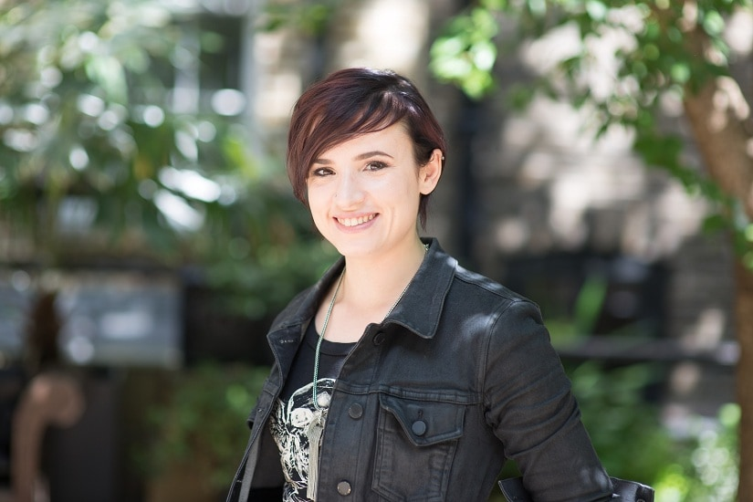 #MeToo movement has been in the making for decades: Bitch Doctrine author Laurie Penny