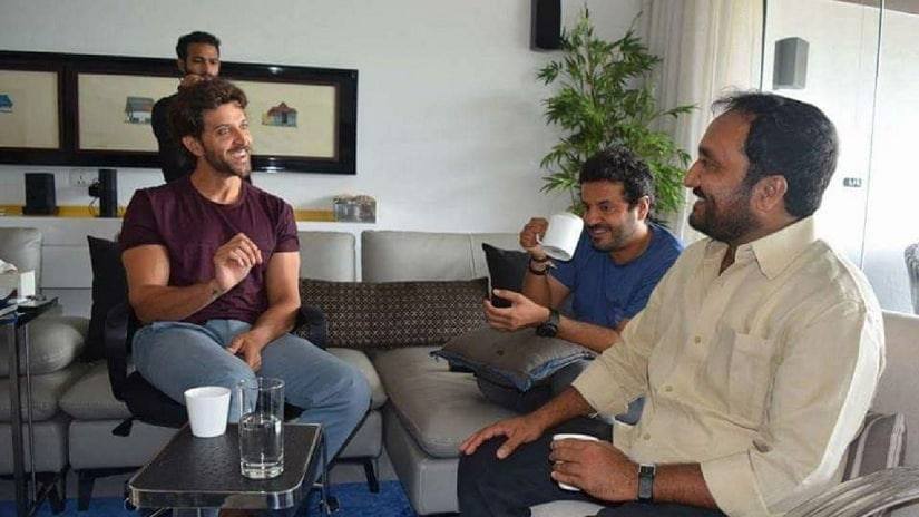 Super 30: Anand Kumar on Hrithik Roshan playing him, and how the film has changed his life completely