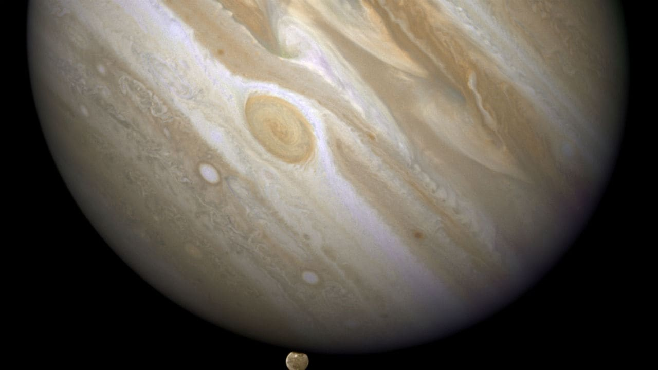 Astronomers discover 12 new moons at Jupiter bringing the total count to 79
