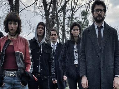 La Casa De Papel review: This delightful Netflix Spanish