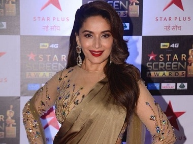 Madhuri Dixit on Bucket List, Ranbir Kapoor's cameo, 'Ek Do Teen' controversy and Total Dhamaal