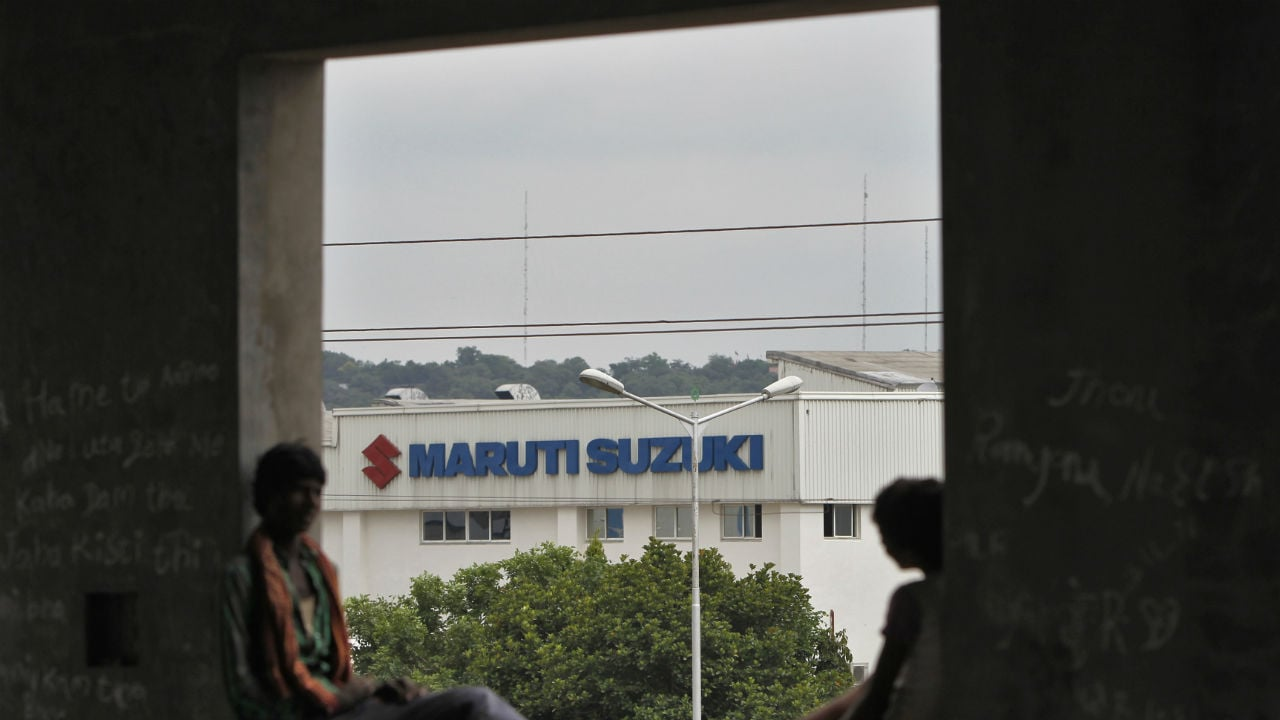 Maruti Suzuki has asked the Indian government to reduce taxes on automobile