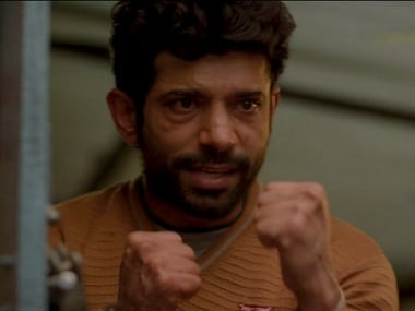 Anupama Chopras review of Mukkabaaz: A scathing critique of corruption in Indian sport