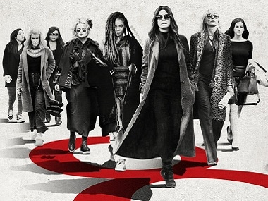 As Ocean's 8 shows, Hollywood is in speed-mode to make up for its sins; is it working?