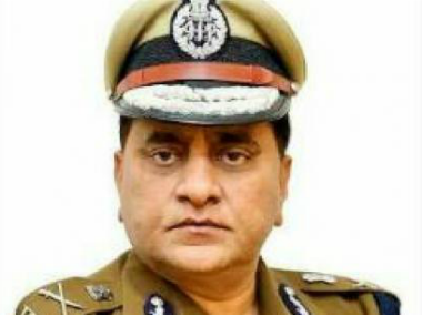 CISF DG to OP Singh take charge as Uttar Pradeshs Director General of Police by Tuesday
