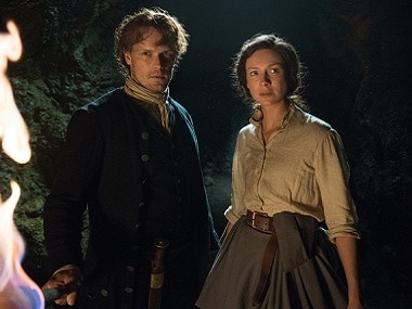 Outlander renewed for two more seasons; new episodes to be based on fifth, sixth books from Diana Gabaldon's series