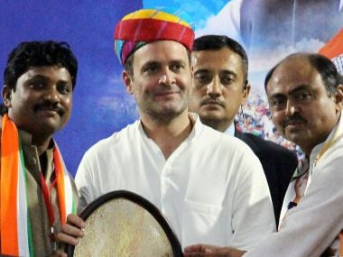 Gujarat results show Rahul cant beat Modi alone, Congress needs strong CM face to defeat BJP in Rajasthan