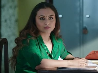 Rani Mukerji to serve as chief guest at Indian Film Festival of Melbourne 2018, will hoist national flag at event
