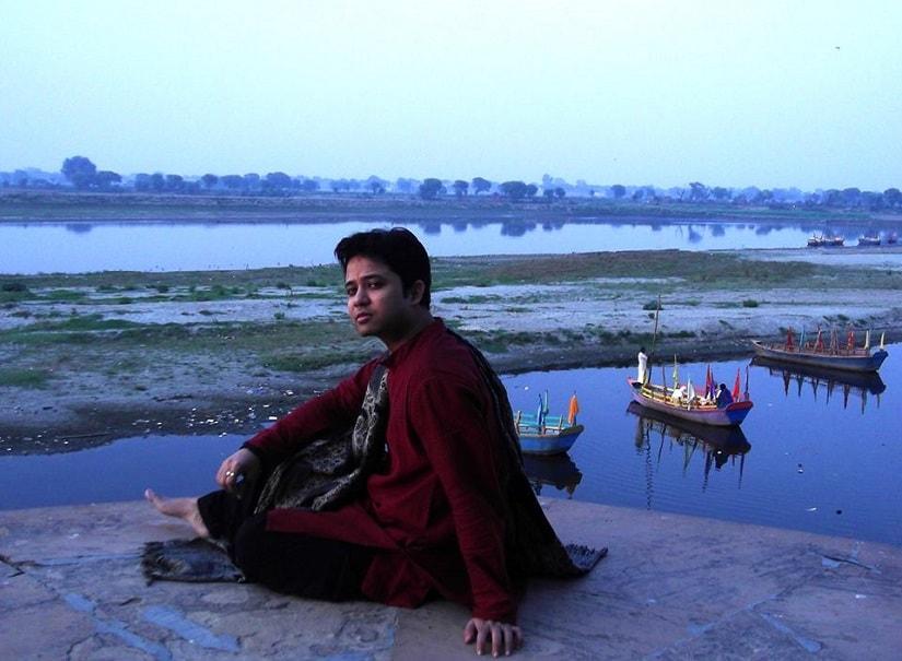 Ranjan Bose Roy