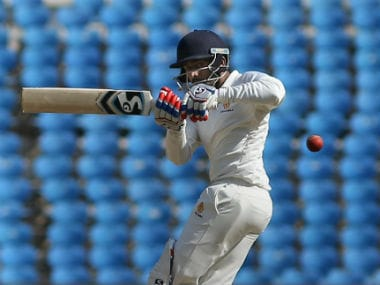 Ranji Trophy: Shreyas Gopal's ton puts Karnataka in box seat against Mumbai; Bengal poised to knock holders Gujarat out