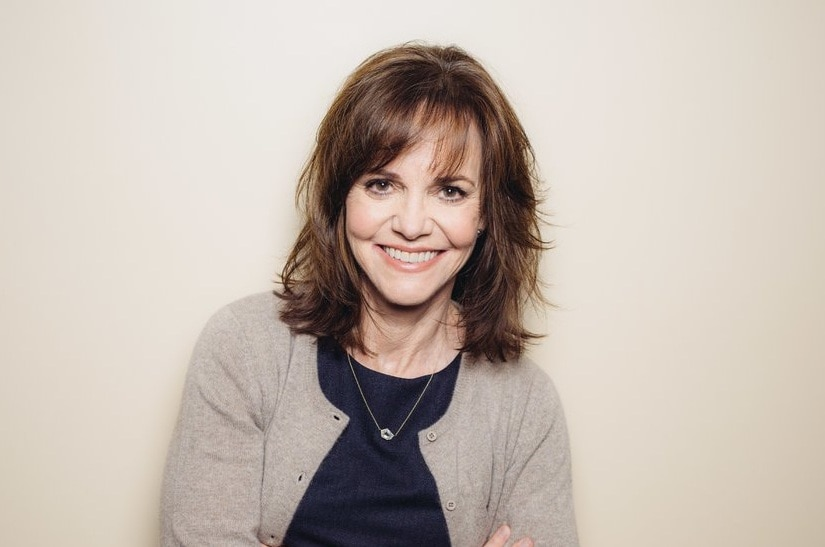 Sally Field. Image from Twitter/@Square1Tax