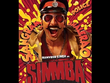 Simmba: Beverage company accuses Ranveer Singh, Sara Ali Khan film of trademark infringement