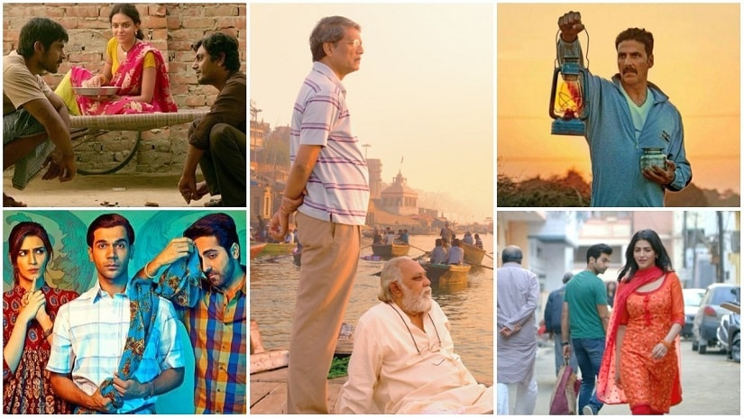 Bollywoods biggest star in 2017? Small-town India, which shone like never before