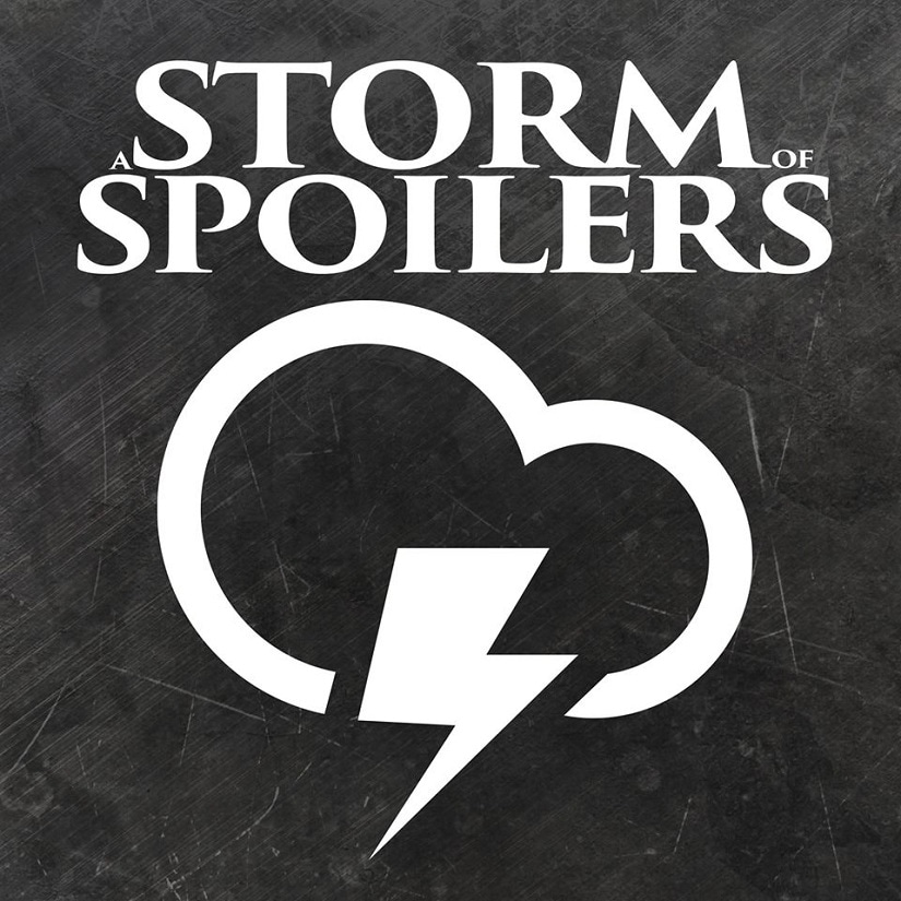 Storm of Spoilers. Image from Facebook/@StormofSpoilers