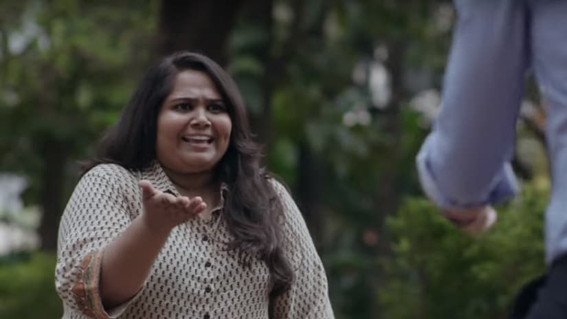 Sumukhi Suresh on her web series Pushpavalli, and playing characters that are flawed yet real