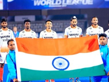 Hockey World League Final 2017: Self-destructing India played like they were suffering jet lag in England defeat