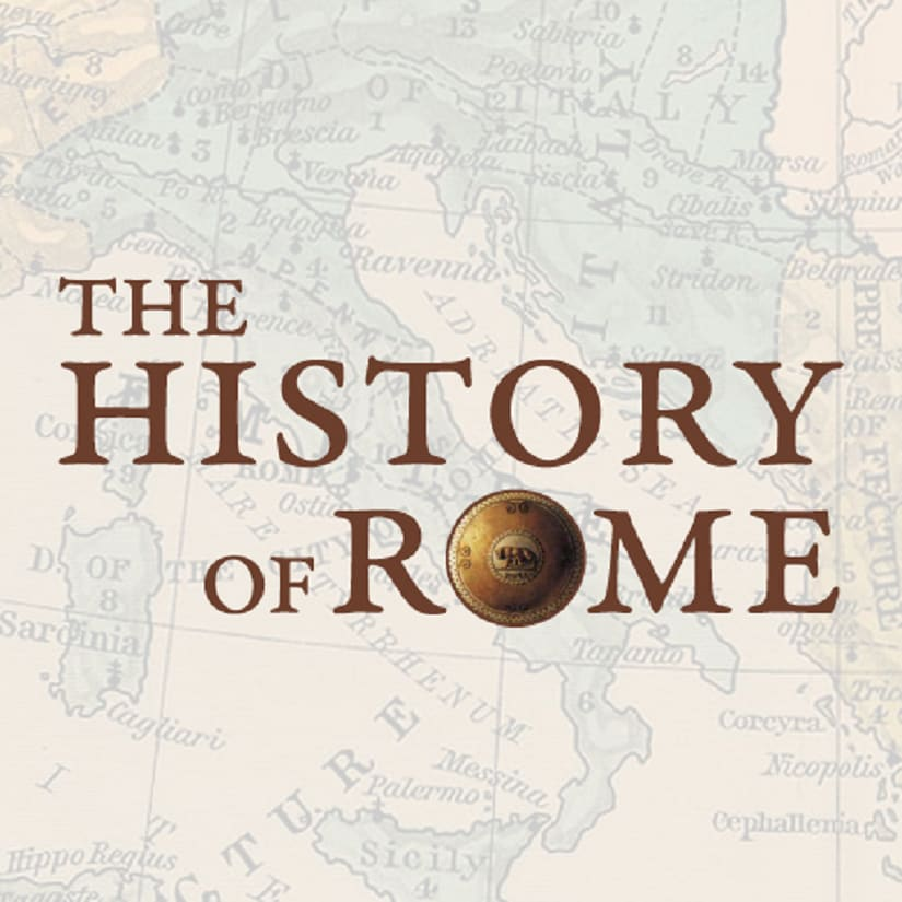 The History of Rome. Image from Facebook/@thehistoryofrome